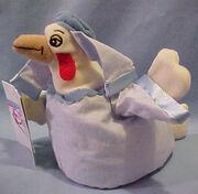 Lady Kluck Bean Bags