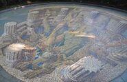 Mystic Point Mosaic