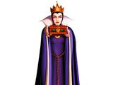 Regina Cattiva