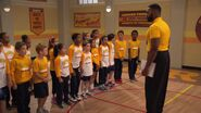 Raven's Home - 1x05 - You're Gonna Get It - Gym Class