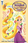 Tangled Issue 3A