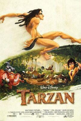 Tarzan Second Poster.jpg