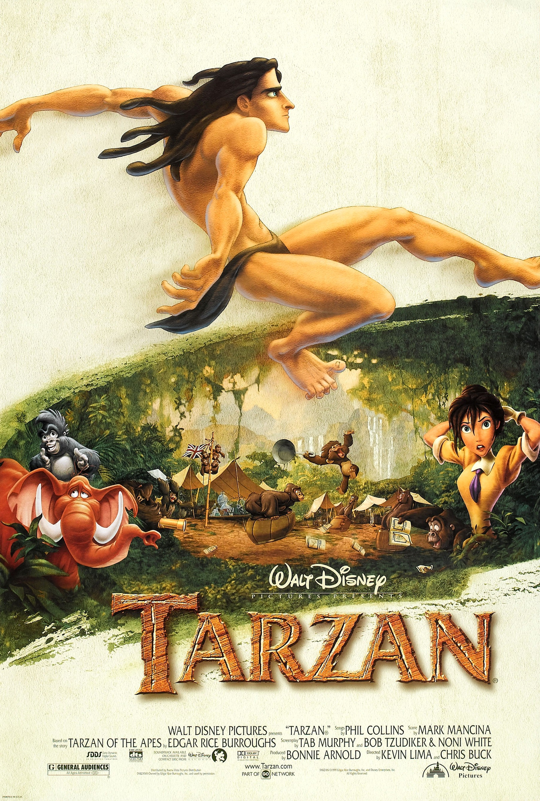 Tarzan (film)