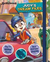 Zootropolis Judy's Dream Files