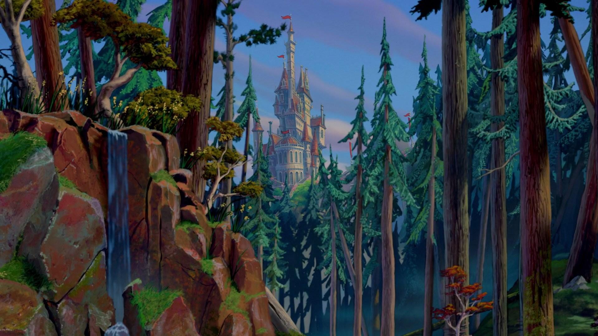 Castello della Bestia