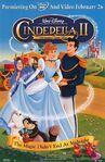 Cinderella ii poster