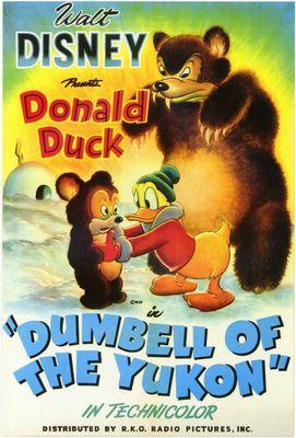 Dumbell of the Yukon