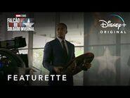 Falcon e O Soldado Invernal - Marvel Studios - Disney+