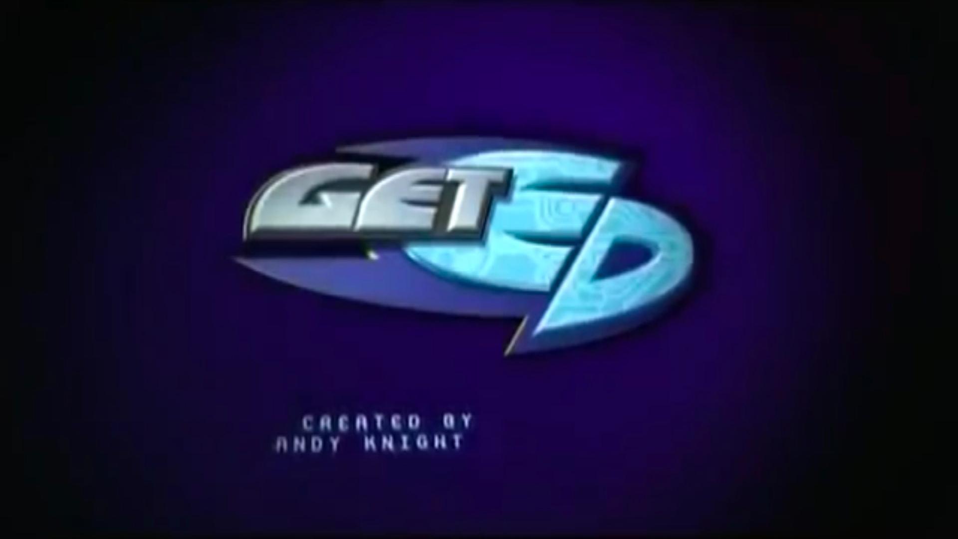 Get Ed