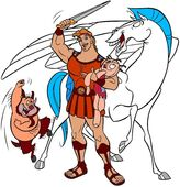 Hercules (Stock Art) (20)