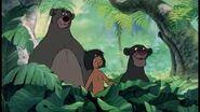 Jungle Boek Liedje Helder Water Bij De Bron Disney BE