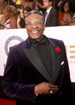 Keith David at NAACP Awards