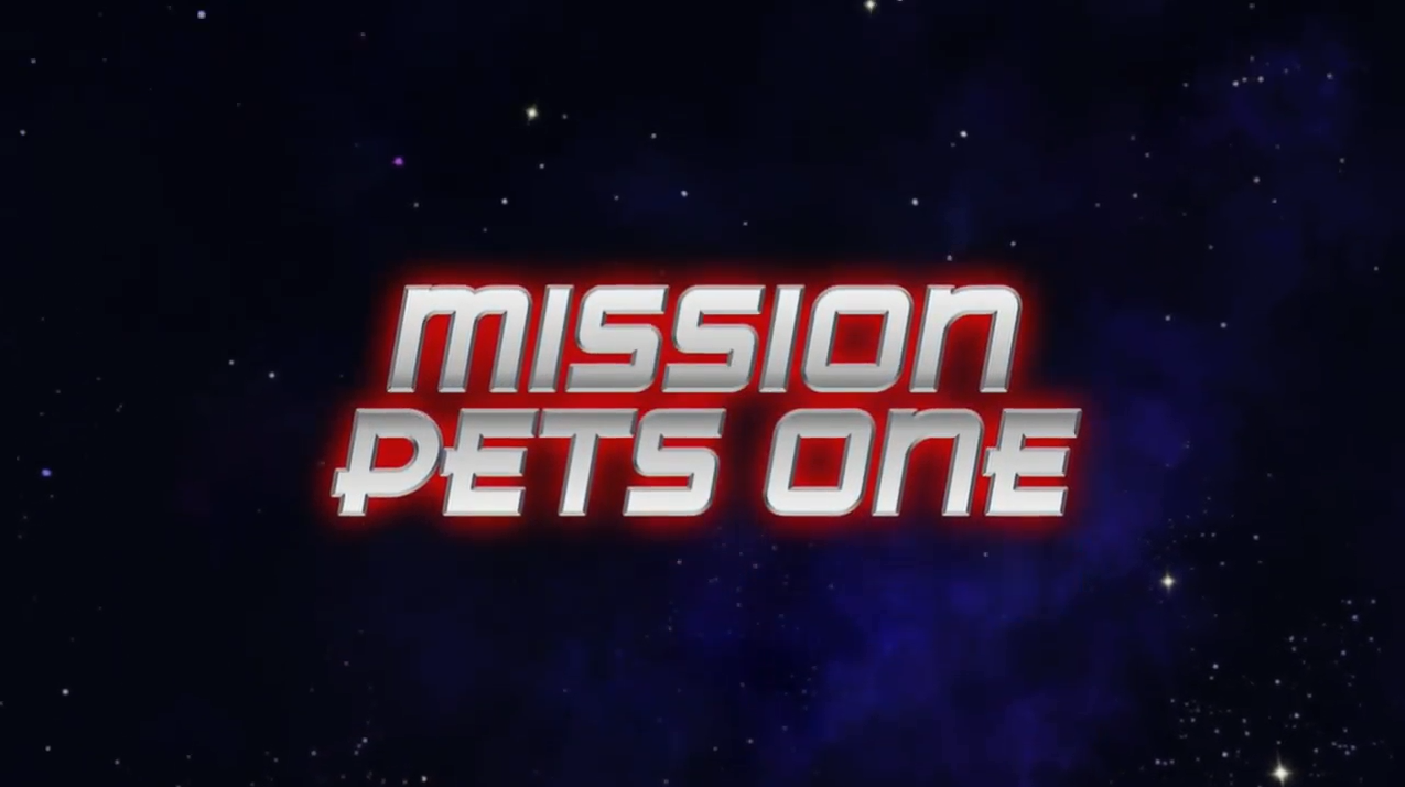 Mission Pets One