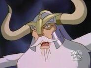 Odin Gargoyles