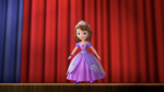Princess Jade Annoucement 2