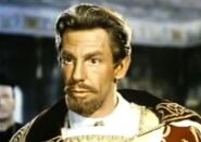 The sword and the rose michael gough