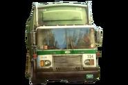 Toy Story 3 Tri-County Sanitation Truck -1