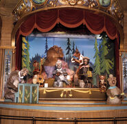 WDW32502020Country20Bear20Band