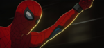 What If...? 1x05 - What If... Zombies!? - Spider-Man