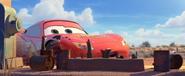 Zygzak McQueen i Bzykolusy gARBUSY