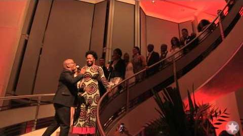 """""""One by One"""" Performed by Lebo M and the cast of The Lion King Australia"""