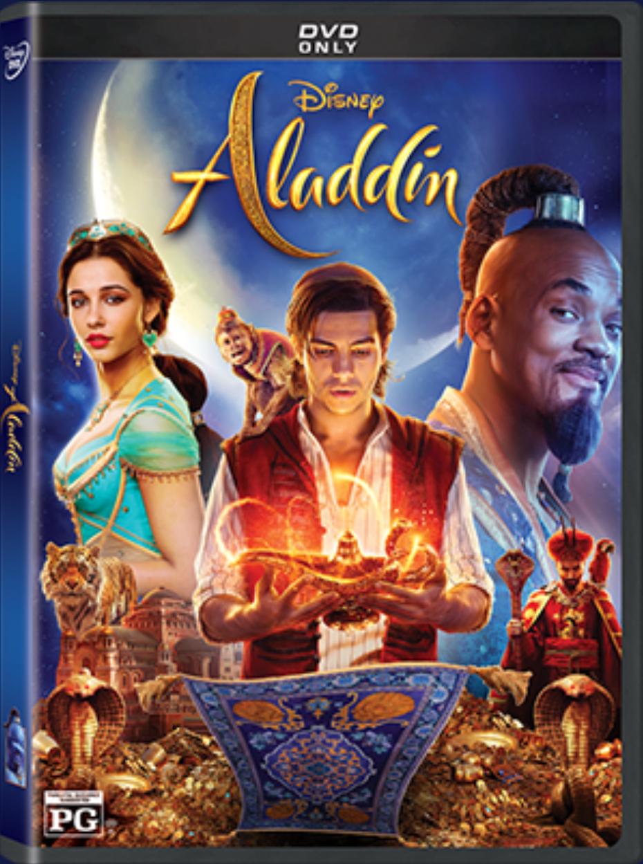 Aladdin (2019 video)