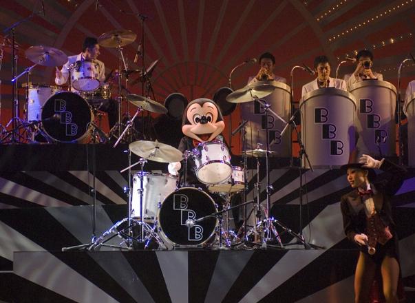 Big Band Beat