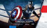 Captain America - TWS new images