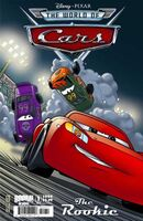 Cars The Rookie 1A