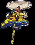 DTNES - Launchpad (Nintendo Power)