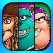 Disney Heroes - Battle Mode Version 1.2 Icon