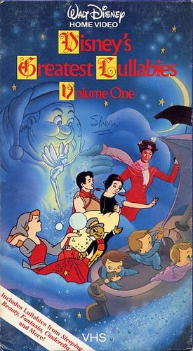 Disney's Greatest Lullabies