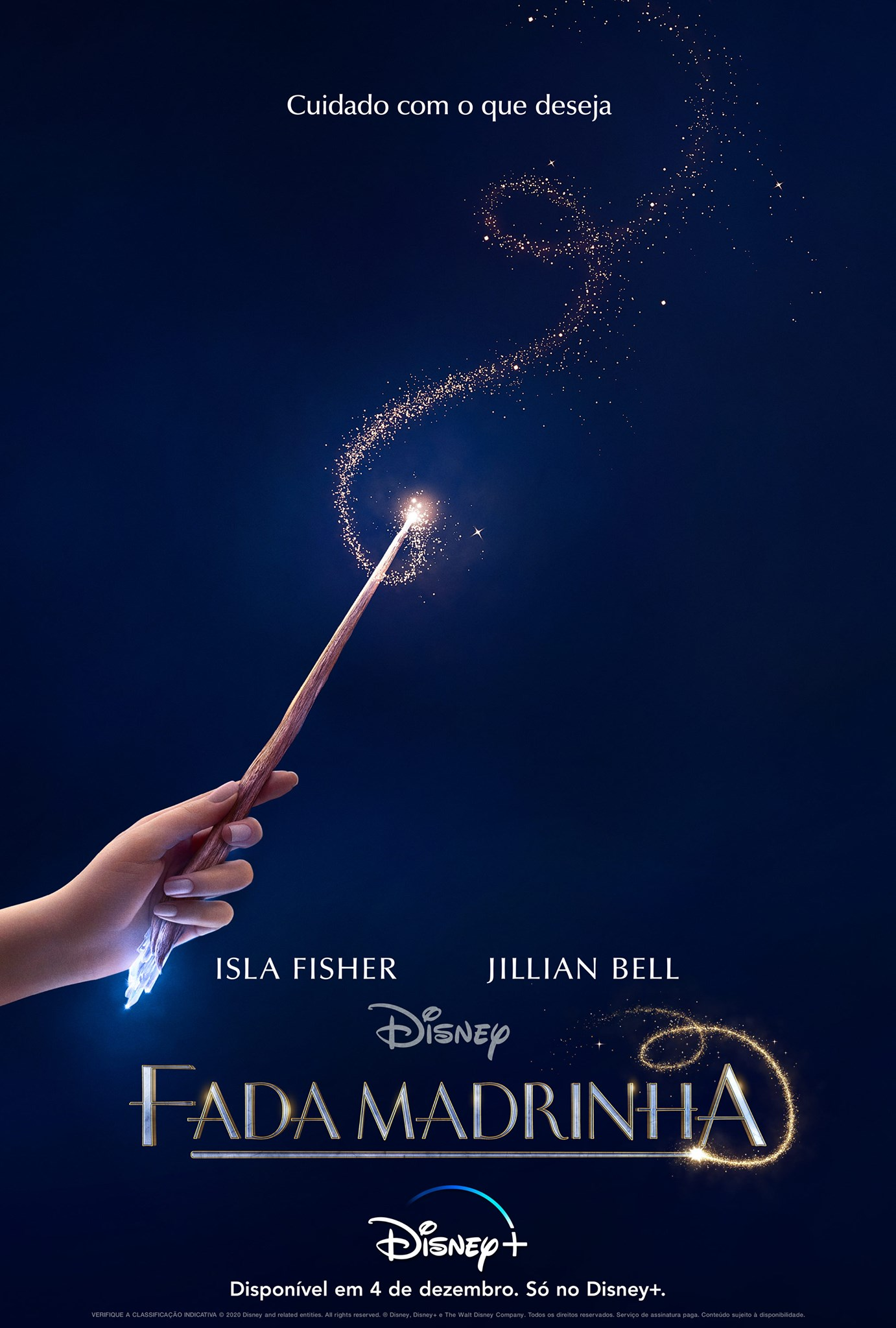 Fada Madrinha (filme)