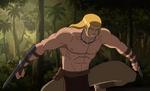 Ka-Zar of the Savagelands