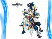 Kingdom Hearts II OST - Mickey Mouse Club March-2
