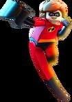 LEGO Incredibles - Elastigirl