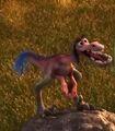 Lurleane (The Good Dinosaur)