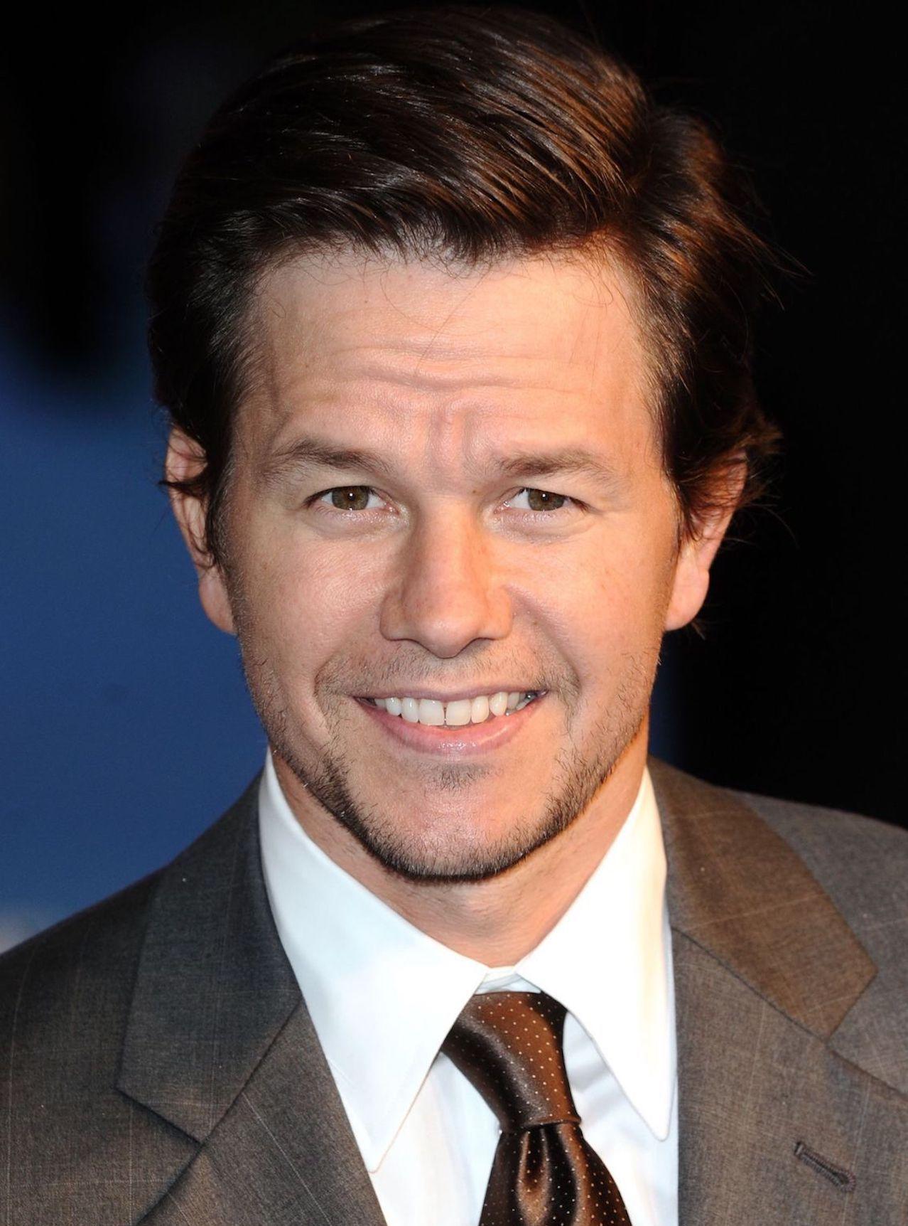 Mark Wahlberg Disney Wiki Fandom
