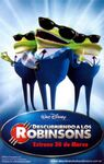 Meet the Robinsons - Promotional Image - Spanish 3