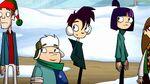Snow-Klahoma - Howard and Randy 10