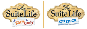Suite Life Zack and Cody On Deck logo.png