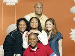 That's So Raven - Victor, Eddie, Raven, Cory and Chelsea 2