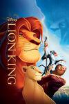The Lion King Digital Copy