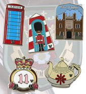 UK Disney pins 3