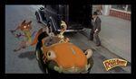 Zootopia & Who Framed Roger Rabbit