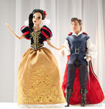 2013 Fairytale Designer Collection Snow White