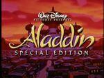 Aladdin - Platinum Edition Trailer 2-2