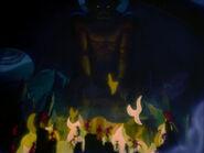 Chernabog and Demons
