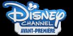 DISNEY CHANNEL AVANT PREMIERE 2015
