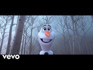 """Fábio Porchat - Com o Tempo (De """"Frozen 2"""")"""